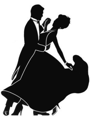 Zahajovací lekce kurzu tance a společenské výchovy