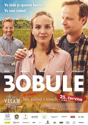 Kinoklub - 3BOBULE