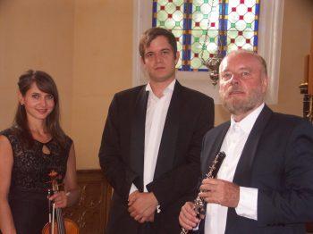 KPH - Adamusovo trio - Náhradní termín
