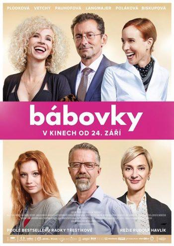 Kinoklub - BÁBOVKY