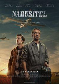 Kinoklub - Narušitel
