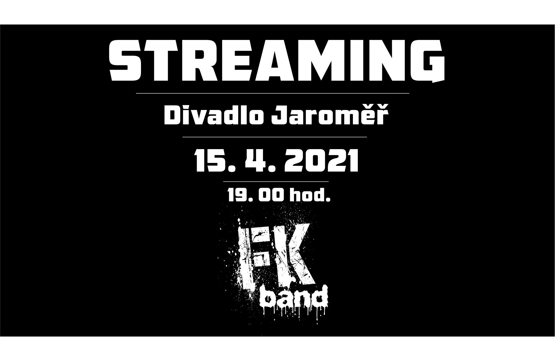STREAMING - Fk-band Rock