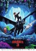Kinoklub - Jak vycvičit draka 3