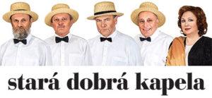 STARÁ DOBRÁ KAPELA
