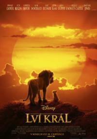 Kinoklub - LVÍ KRÁL