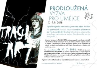 ŠPITÁL  ART 2018