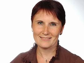 Martina Hejzlarová