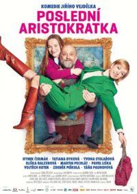 Kinoklub - POSLEDNÍ ARISTOKRATKA