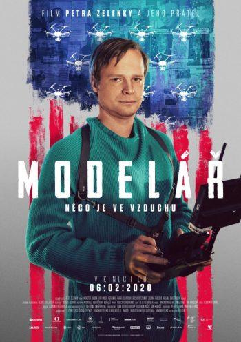 Kinoklub - MODELÁŘ