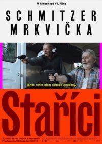 Kinoklub - STAŘÍCI