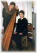 KPH - Večer poezie a prózy s harfou